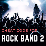 Cheat code for Rock Band 2 Games for PS3 PS4 PC APK