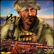 Wicked Commando War Battleground Game 2018 APK