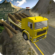 Off-Road Euro Truck Driver : Truck Game APK
