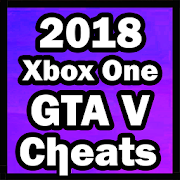 Cheats Codes GTA 5 Xbox One 2018 APK