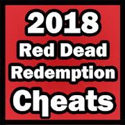 Cheat Codes for Red Dead Redemption APK
