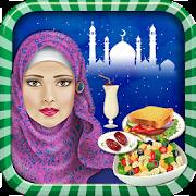 Iftari Maker - Ramadan cooking APK