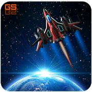 Guardian Space Shooter: Infinity War 1.0 Android Latest Version Download