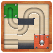 Route - slide puzzle game APK