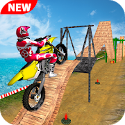 Tricky Bike Stuntman Rider APK