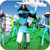 Stickman Battle Simulator - Shadow Warrior APK