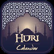 Hijri Calendar 2017 APK