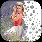 pixel photo editor : pixel effect photo editor APK