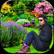 Garden Photo Frames - Garden Photo Editor APK