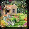 Garden Live Wallpaper APK