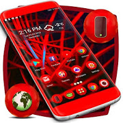 Red Threads Of Fate Launcher APK