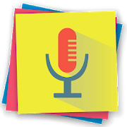 Voice notes - quick recording of ideas APK
