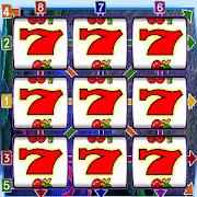 Pinball fruit Slot Machine Slots Casino APK
