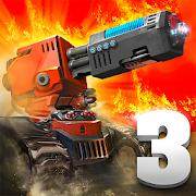 Defense Legend 3: Future War 2.0.1 Android Latest Version Download