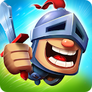 Smashing Four 1.2.3 Android Latest Version Download