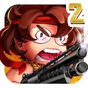 Ramboat 2 - Soldier Shooting Game APK