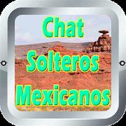 Chat Solteros Mexicanos Buscar Pareja APK