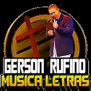 Gerson Rufino Gospel Musica e Letras APK