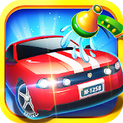 Car Beauty Salon - Crazy Garage 1.0.3181 Android Latest Version Download