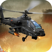 Gunship Helicopter Battle Field 1.0 Android Latest Version Download