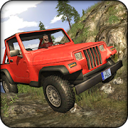 Mountain off road driving APK