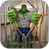 Incredible Monster Hero: Super Prison Action APK