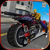 Moto Spider Traffic Hero APK