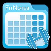 FitNotes - Gym Workout Log APK