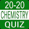 20-20 Chemistry Quizzes APK