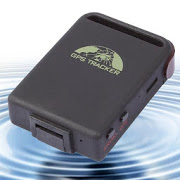 Tracker TK102 APK