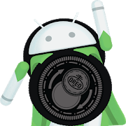 Update To Android 8 - Oreo APK