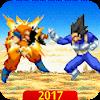 Super Goku : Warrior Battle APK