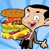 Mr Bean - Sandwich Stack APK