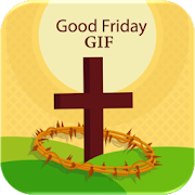Good Friday GIf APK