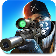 Sniper Killer 3D: Assault Shooter APK