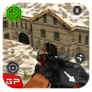 US Army Special Force Secret Agent: Spy Game APK