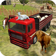 Eid Animal Cargo Truck APK