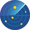 GPS fix : GPS Test, Compass App & Satellites Radar APK