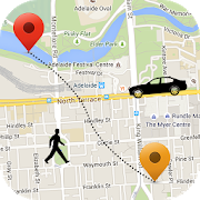 Map Location APK