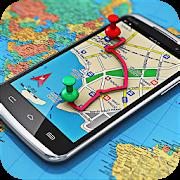 GPS Navigation & Tracker APK