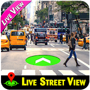Street View Live 2018 - GPS Map, Navigation APK
