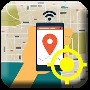 GPS Phone Tracker Locate APK