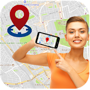 GPS Mobile Number Location APK