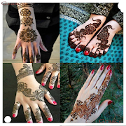 Artistic Henna Mehndi Drawing Ideas APK