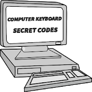 Computer Keyboard Secret Codes APK