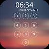Lock screen password APK