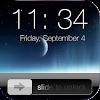 Lock screen slider APK