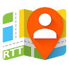 Real-Time GPS Tracker 2 APK
