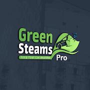 Green Steams Pro APK