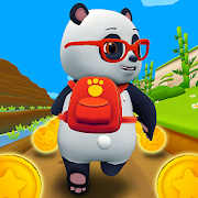 Baby Panda Run 1.2.3 Android Latest Version Download